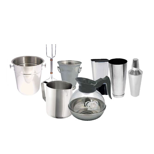 Beverage & Bar Supplies