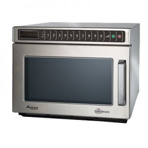 Microwave Oven, Commercial