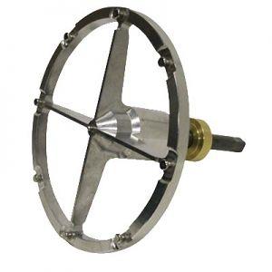 Disc Holder, holds All Shredding/Grating Discs