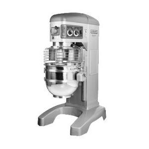 Planetary Mixer, 60qt, 4-Speed, 2¾hp, 200-240v/3ph