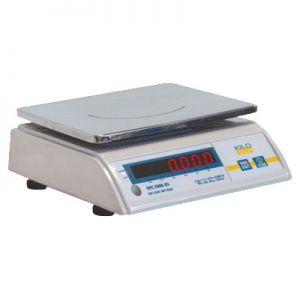 Scale, Electronic, 30lb/15kg