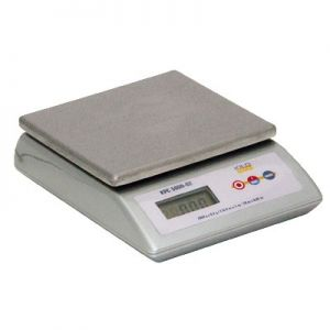 Scale, Portion, Electronic, 4lb/2kg