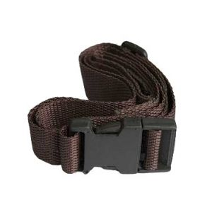 Replacement Straps, for High Chair, Brown