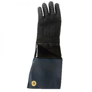 "Rotissi Glove, 17"", Neoprene, up to 500ºF (15secs)"