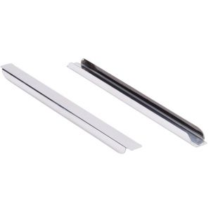 "Adapter Bar, 20"", Stainless Steel"