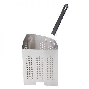 Insert, Pasta/Vegetable Cooker, 3qt, S/S