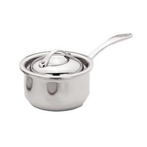 Sauce Pan, Mini, Stainless Steel