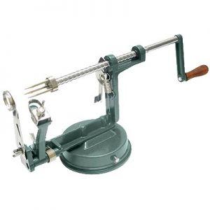 Apple Peeler/Corer, Vacuum Base