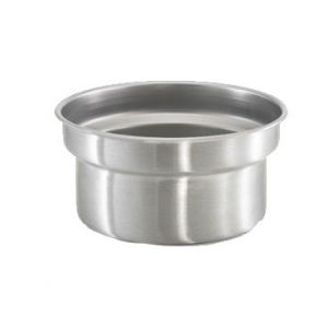 """Vegetable Inset, 7¼qt, 5-5/8"""" Deep,Stainless Steel"""