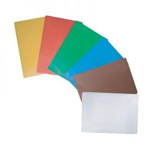 "Cutting Board, 20""x15"", Green"