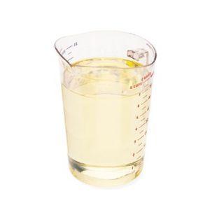 Measuring Cup, 2qt, Polycarbonate, Clear