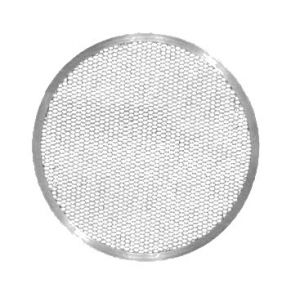 """Pizza Screen, 11"""", Heavy Duty Aluminum"""