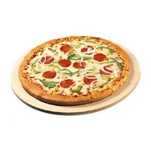 "Pizza Stone, 15¾"" Round"