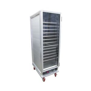Heater/Proofer Cabinet, Full Size, Non-Insulated