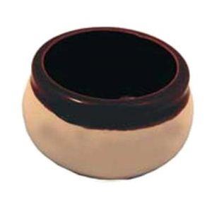 "Sauce/Butter Cup, 1¼oz, 2-1/8"", Ceramic, Tri-Color"