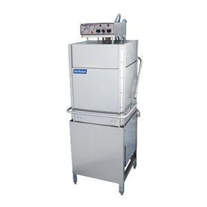 Dishwasher, High Temp, High Hood, Door Type