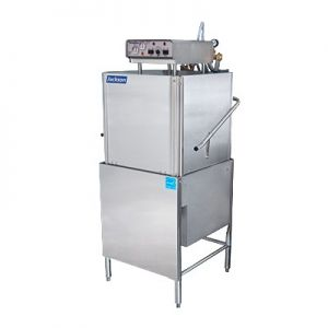 Dishwasher, High Temp, Door Type
