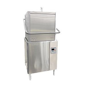 Dishwasher, w/ Booster, 208v/3ph