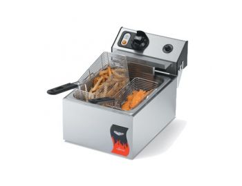 Fryer, 10lb, Countertop, 120v